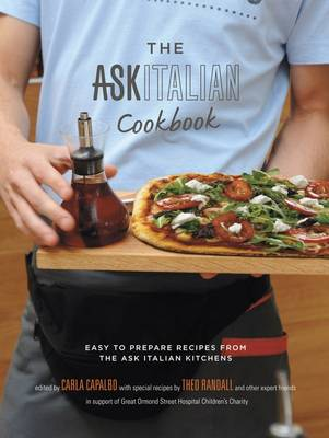 The ASK Italian Cookbook: Easy to Prepare Recipes from the ASK Italian Kitchens (Paperback)