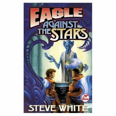 Eagle Against the Stars (Book)