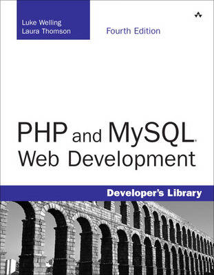 PHP and MySQL Web Development (Mixed media product)