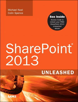 SharePoint 2013 Unleashed (Mixed media product)
