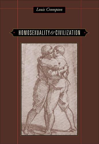 Homosexuality and Civilization (Paperback)