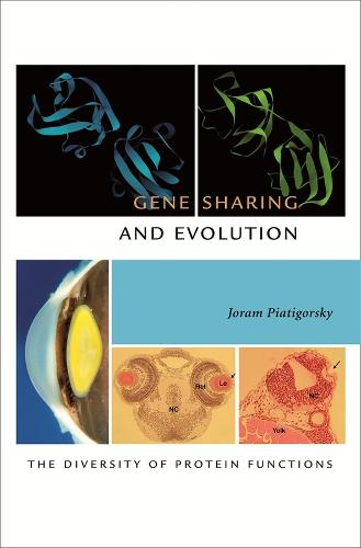 Gene Sharing and Evolution: The Diversity of Protein Functions (Hardback)