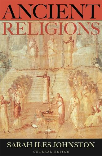 Ancient Religions (Paperback)