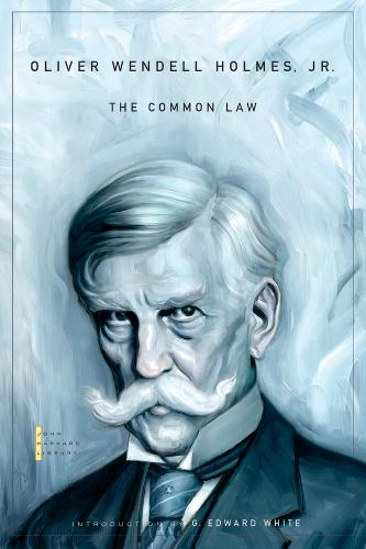 The Common Law - The John Harvard Library (Paperback)