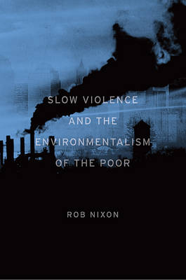Slow Violence and the Environmentalism of the Poor (Hardback)