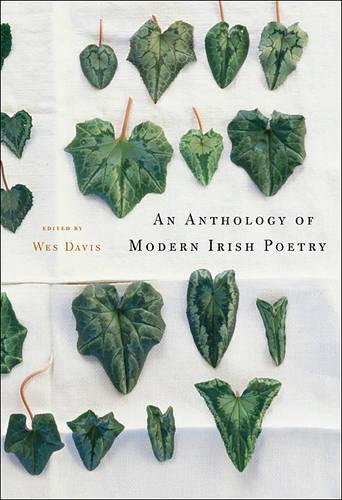 An Anthology of Modern Irish Poetry (Paperback)