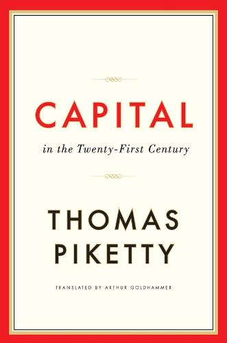 Cover Capital in the Twenty-First Century