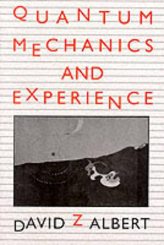 Quantum Mechanics and Experience (Paperback)