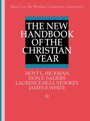 The New Handbook of the Christian Year (Paperback)