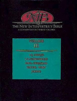 New Interpreter's Bible: v.3: A Commentary in Twelve Volumes (Hardback)