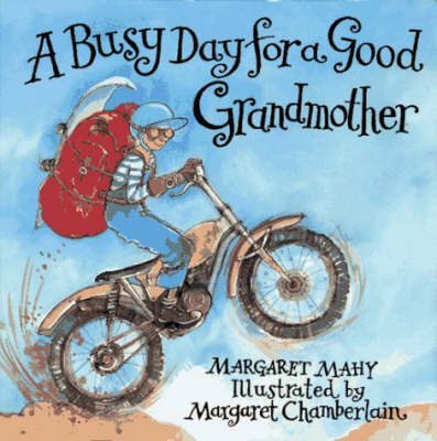 Busy Day for a Good Grandmother (Hardback)