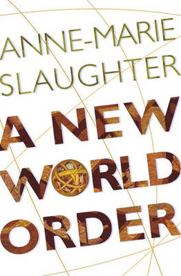A New World Order (Hardback)