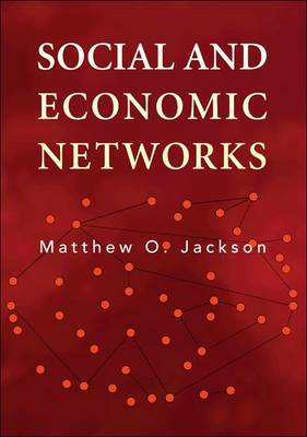 Social and Economic Networks (Hardback)