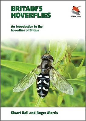 Britain's Hoverflies: An Introduction to the Hoverflies of Britain - Wildguides (Paperback)