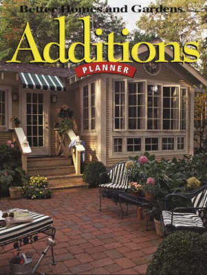 Additions Planner (Paperback)