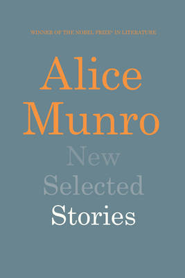 New Selected Stories (Hardback)