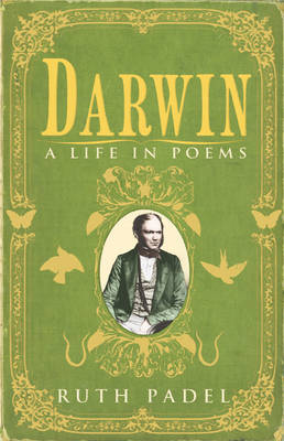 Darwin: A Life in Poems (Hardback)