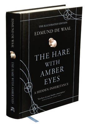 The Hare With Amber Eyes: A Hidden Inheritance (Hardback)