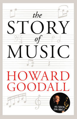 The Story of Music (Hardback)