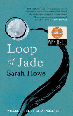 Cover Loop of Jade