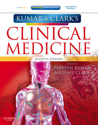 Kumar and Clark's Clinical Medicine - MRCP Study Guides (Paperback)