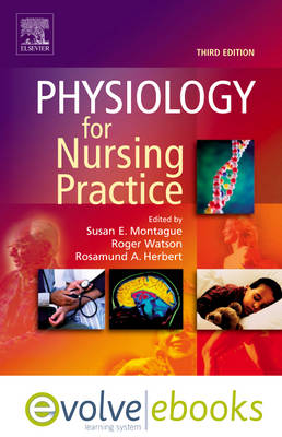 Physiology for Nursing Practice (Mixed media product)