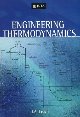 Engineering Thermodynamics (Paperback)