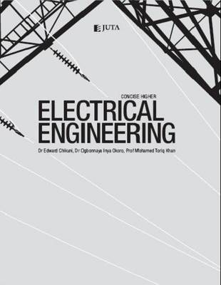 Concise Higher Electrical Engineering (Paperback)