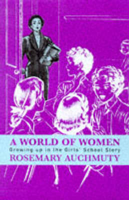 A World of Women (Paperback)