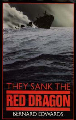 They Sank the Red Dragon (Hardback)