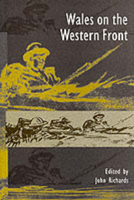 Wales on the Western Front (Paperback)