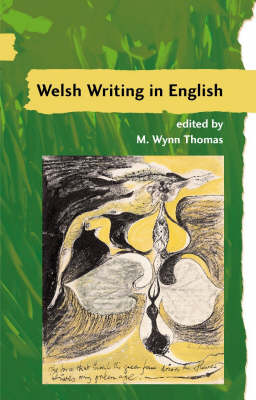 Guide to Welsh Literature: Twentieth Century Welsh Writing in English v.7: Welsh Writing in English - Guide to Welsh literature v. 7 (Paperback)