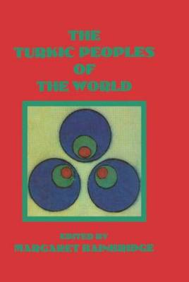The Turkic Peoples of the World (Hardback)