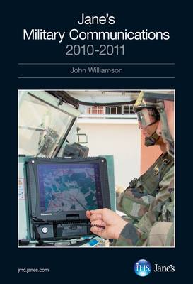 Jane's Military Communications 2010/2011 (Hardback)
