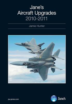 Jane's Aircraft Upgrades 2010/2011 (Hardback)