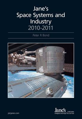 Jane's Space Systems and Industry 2010/2011 (Hardback)