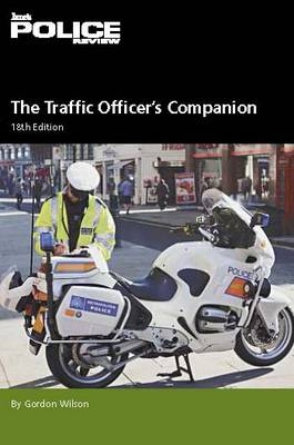 Traffic Officer's Companion 2010/2011 (Paperback)