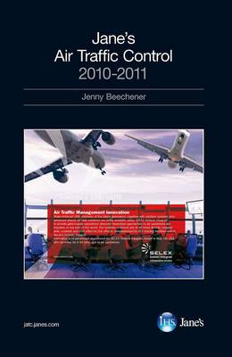 Jane's Air Traffic Control 2010/2011 (Hardback)