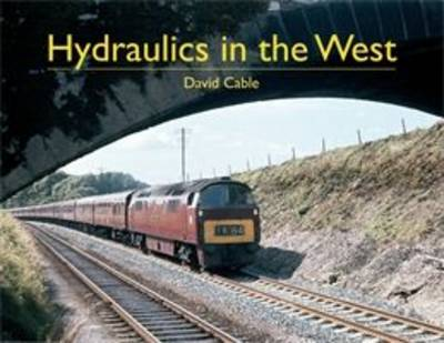 Hydraulics in the West (Hardback)