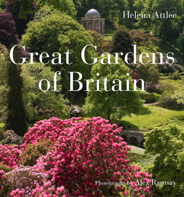 Great Gardens of Britain (Hardback)