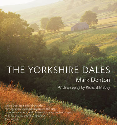 The Yorkshire Dales (Hardback)