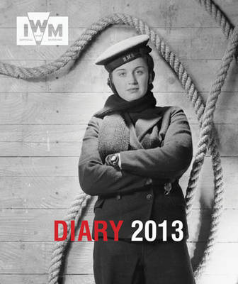 Imperial War Museum Pocket Diary 2013: Photographs by Cecil Beaton (Diary)