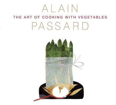The Art of Cooking with Vegetables (Paperback)