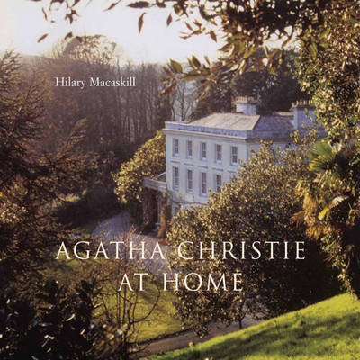 Agatha Christie at Home (Paperback)
