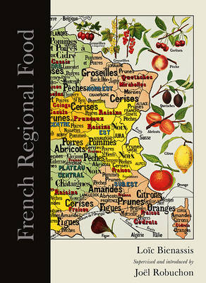 French Regional Food (Hardback)
