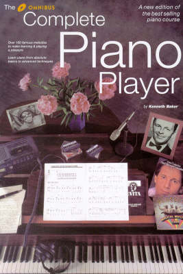 The Omnibus Complete Piano Player - The complete... (Paperback)
