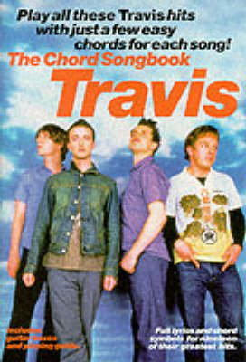 The Chord Songbook: Travis (Paperback)