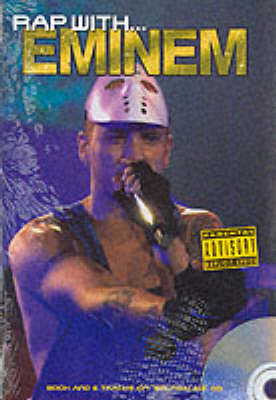 Rap with Eminem (Paperback)