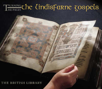 The Lindisfarne Gospels: Turning the Pages - on CD-Rom (CD-ROM)