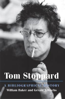 Tom Stoppard: A Bibliographical History (Mixed media product)